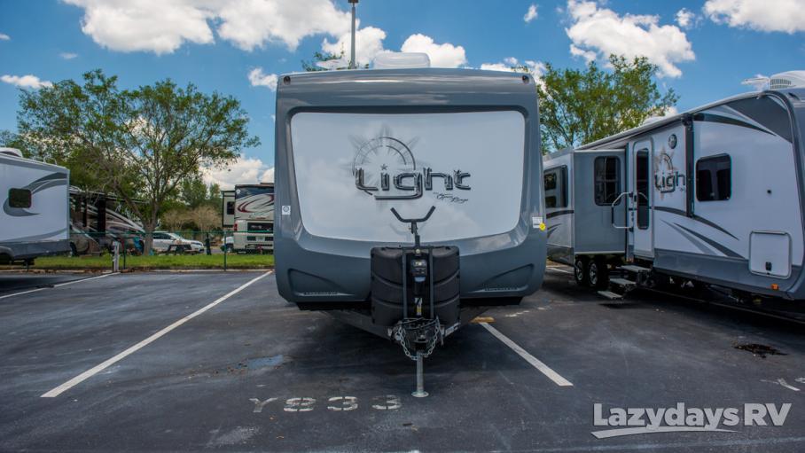 2018 Open Range Light 308BHS