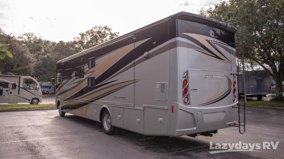 2019 Tiffin Motorhomes Allegro 36UA