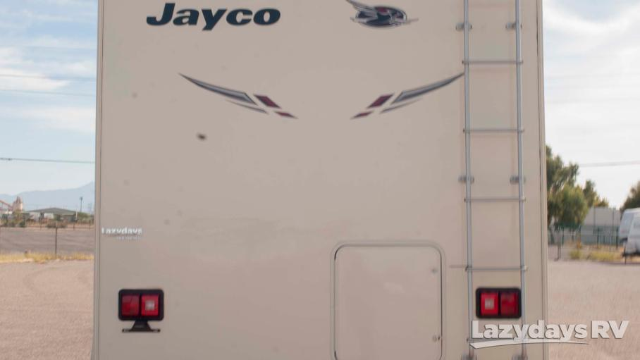 2017 Jayco Redhawk 29XK