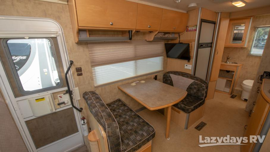 2007 Winnebago View 23H