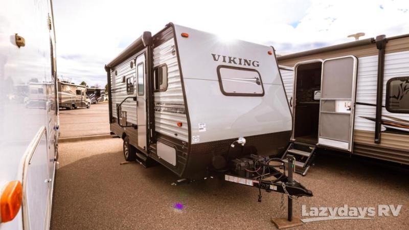 2019 Coachmen Viking