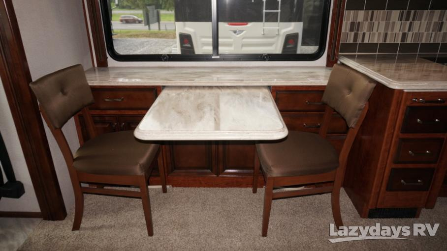 2019 Fleetwood RV Pace Arrow LXE 38F