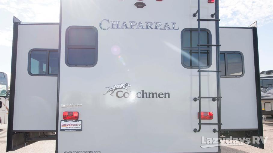 2020 Coachmen Chaparral 381RD