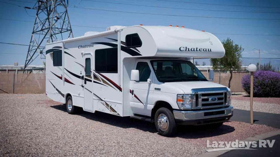 2012 Thor Motor Coach Chateau 28Z