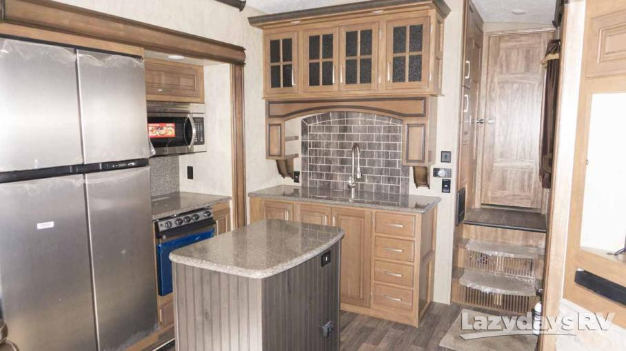 2016 Keystone RV Montana 3100RL