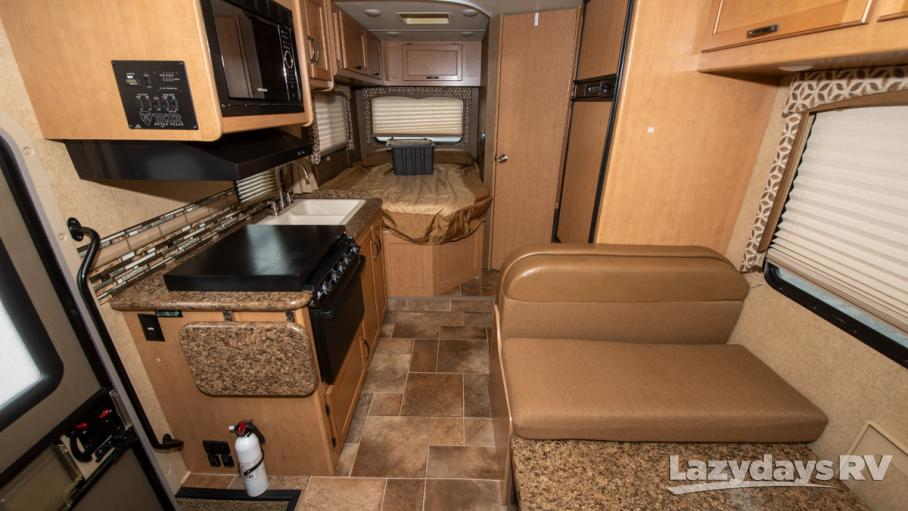 2016 Thor Motor Coach Four Winds 23U