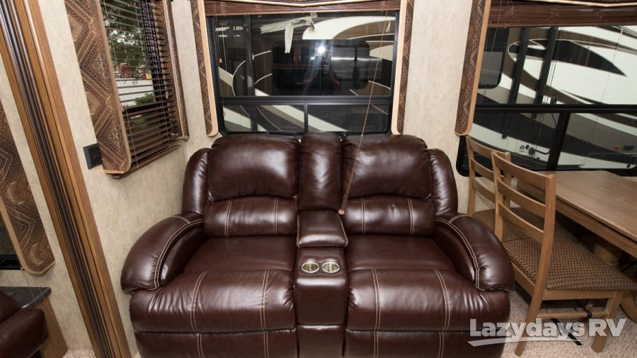 2015 Keystone RV Montana High Country 305RL