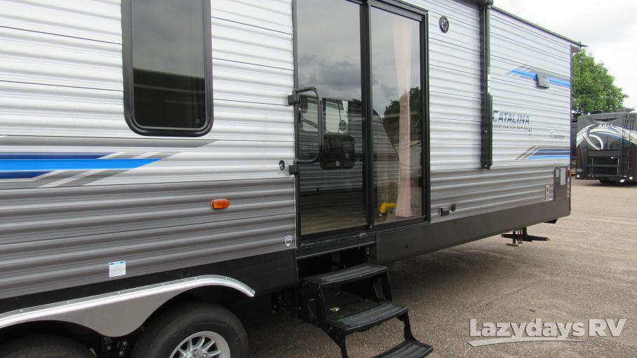 2020 Coachmen Catalina Destination Series 39FKTS