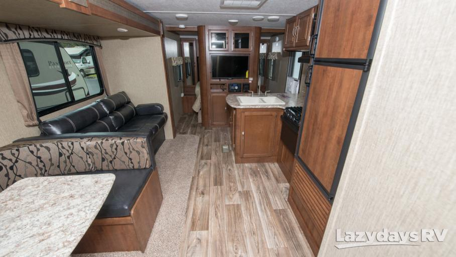 2016 Keystone RV Passport GT 3220BH
