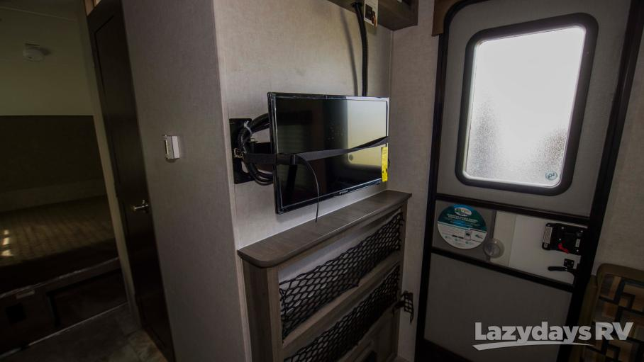 2019 Forest River R-Pod Hood River RP-180