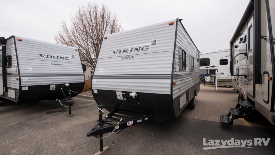 2018 Coachmen  Viking 17SBHSAGA