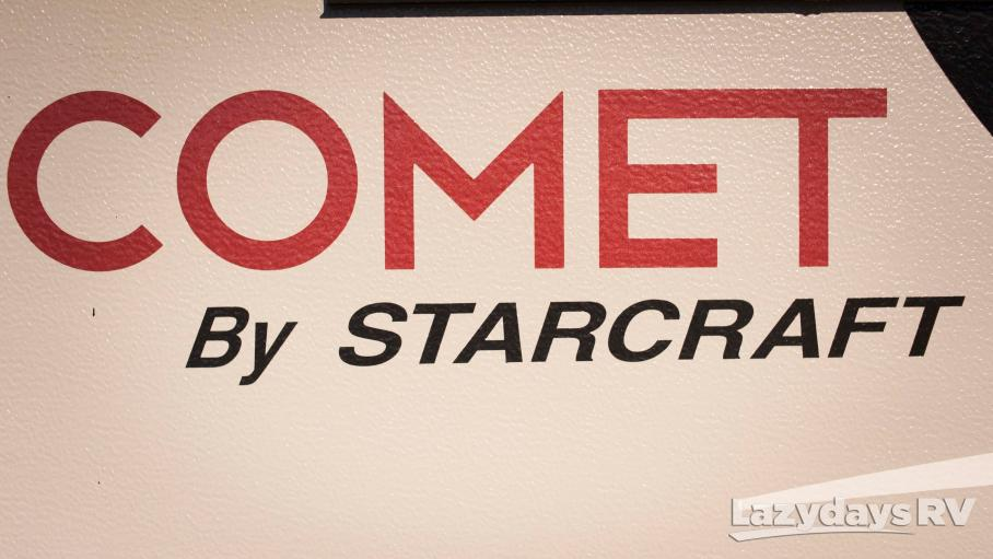 2015 Starcraft Comet 1221