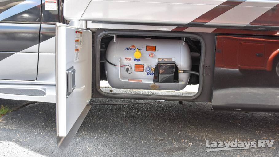 2020 Thor Motor Coach Synergy Sprinter 24SS
