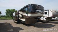 2011 Coachmen Brookstone