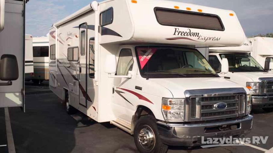 2008 Coachmen Freedom Express FXZ1QB