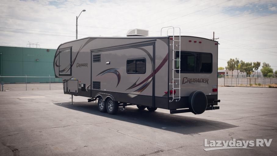 2014 Prime Time Crusader 325RES