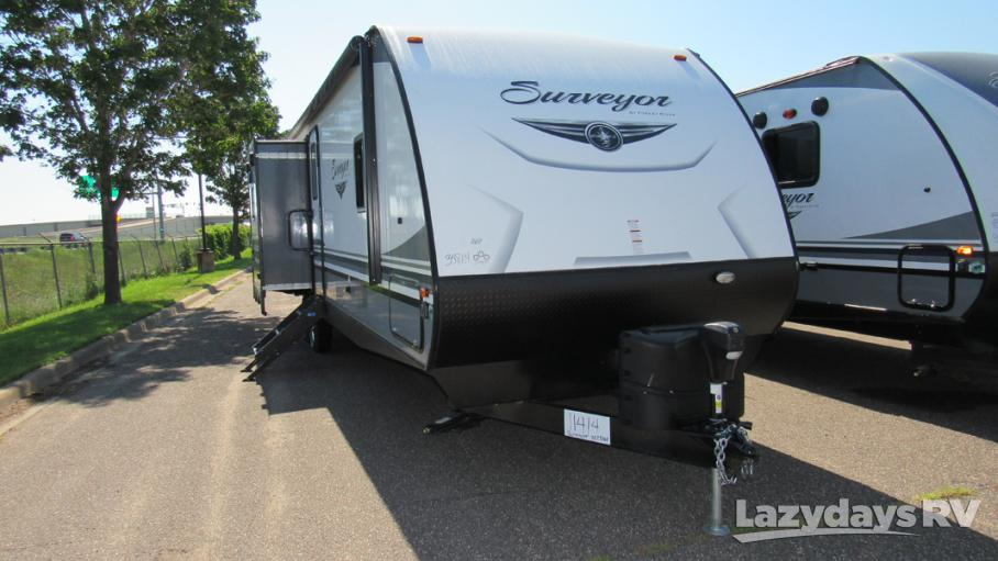 2019 Forest River Surveyor LE 322BHLE