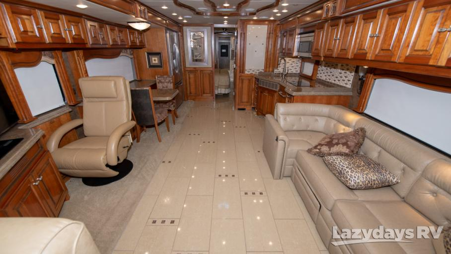 2014 Tiffin Motorhomes Allegro Bus 40SP
