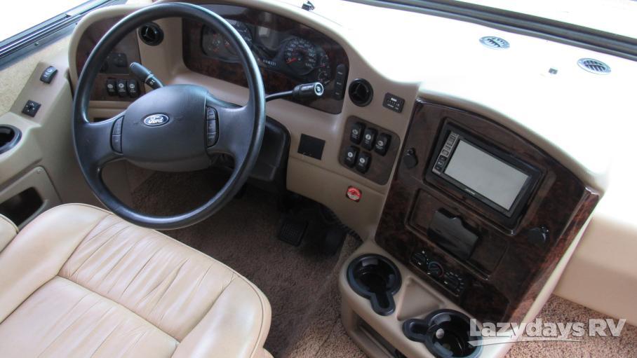 2014 Thor Motor Coach Challenger 37GT