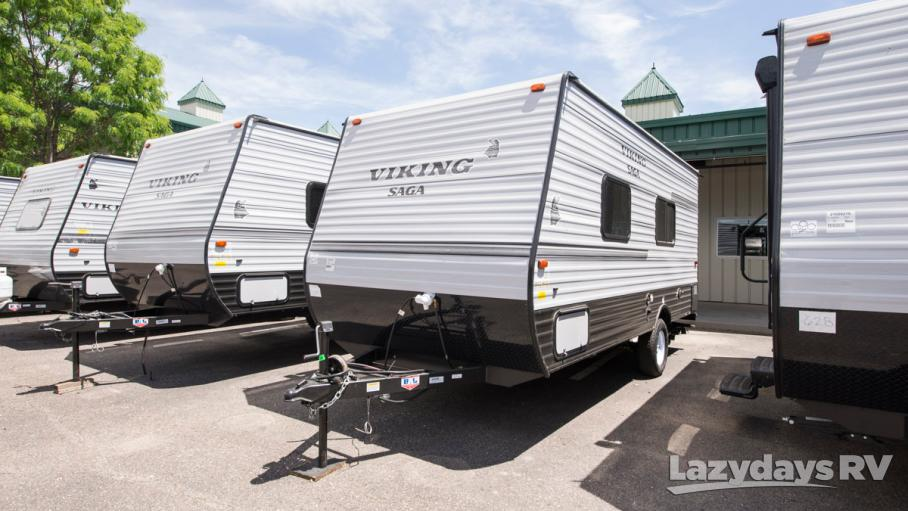 2019 Coachmen Viking 17SFQSAGA