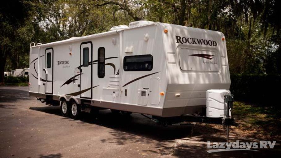 2010 Rockwood Ultralite Series 8315BSS