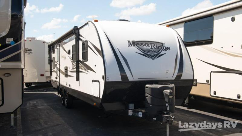2018 Highland Ridge RV Mesa Ridge