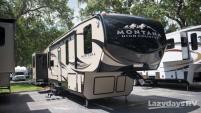 2017 Keystone RV Montana