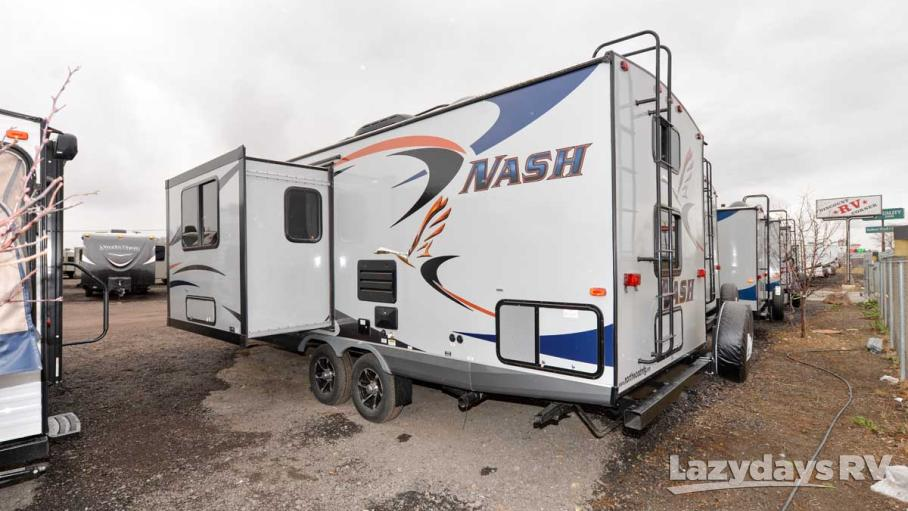 2016 Northwood Nash 25C
