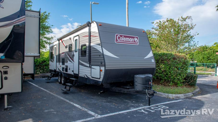 2018 Dutchmen Coleman 2305QB