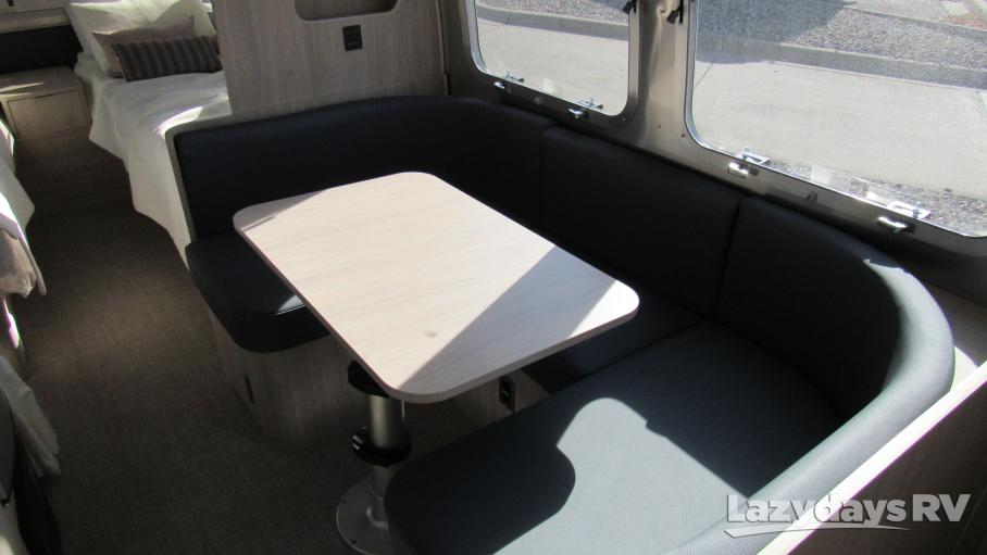 2020 Airstream Globetrotter 23FB Twin