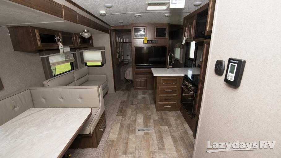 2019 Forest River Rockwood Signature 8326BHS