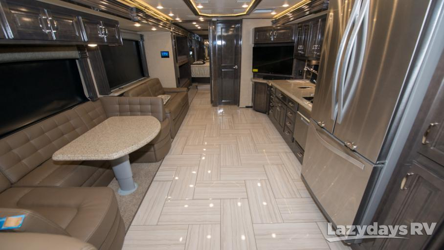 2018 American Coach American Dream 40J