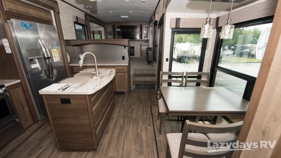2019 Highland Ridge RV 3X 3X387RBS