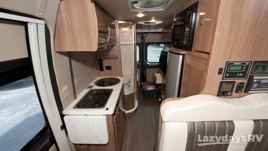 2017 Winnebago Travato 59G