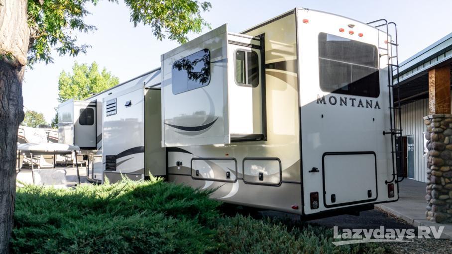 2019 Keystone RV Montana 3790RD