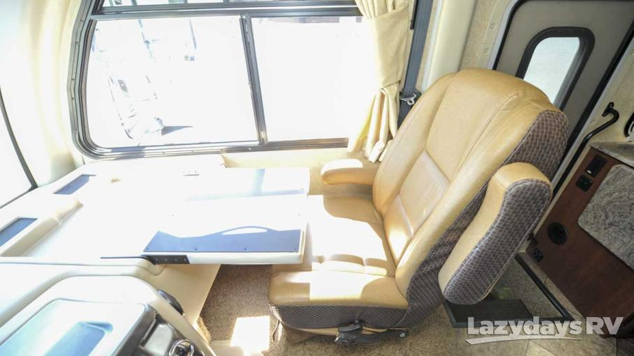 2014 Thor Motor Coach Axis 24.1