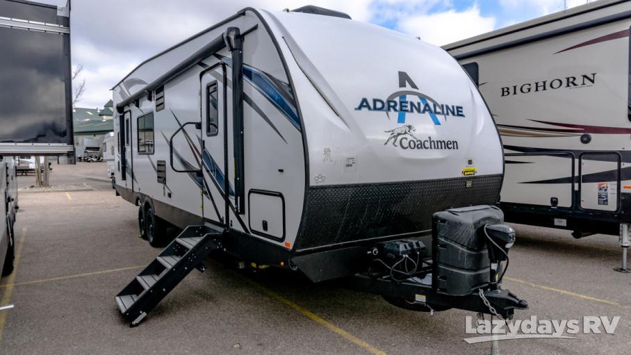 2019 Coachmen Adrenaline 29KS