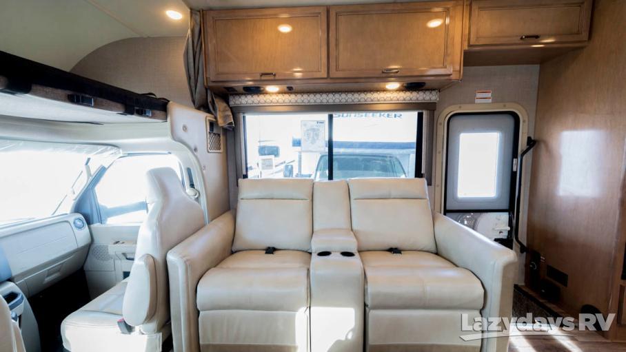 2019 Thor Motor Coach Quantum KW29