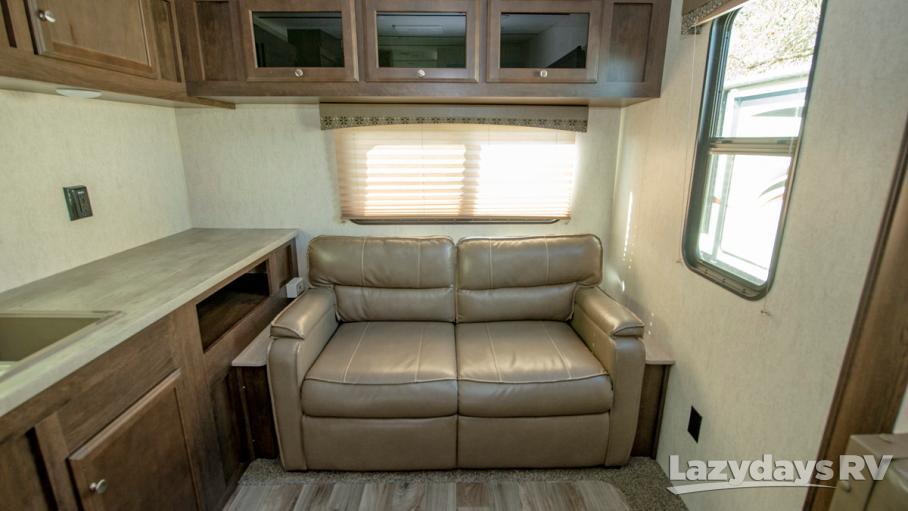 2018 Starcraft Autumn Ridge 255RLS