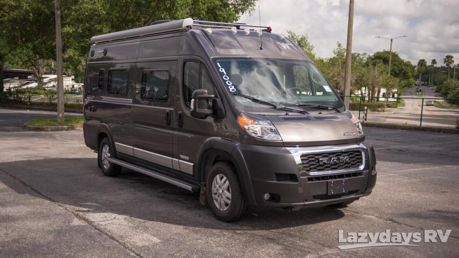 2020 Winnebago Travato 59KL