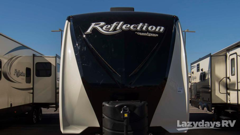 2018 Grand Design Reflection 297RSTS
