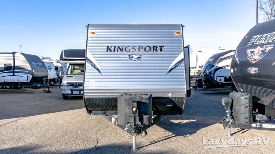 2016 Gulf Stream Kingsport Lite 260RLS