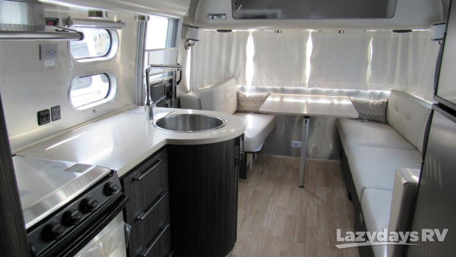2019 Airstream International Signature 27FB