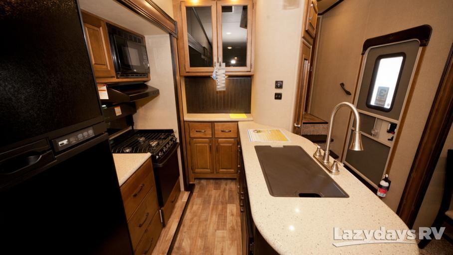 2016 Grand Design  Reflection 318RST