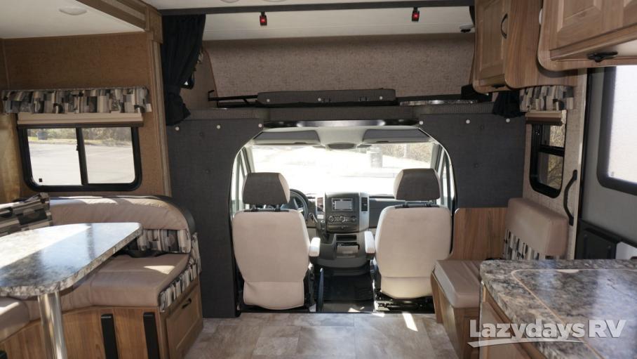 2018 Coachmen Prism 2200LE