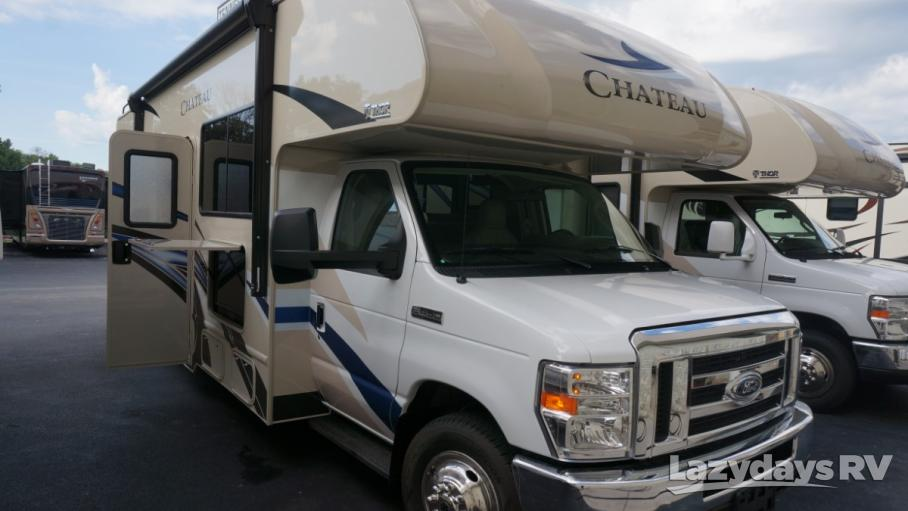 2019 Thor Motor Coach Chateau