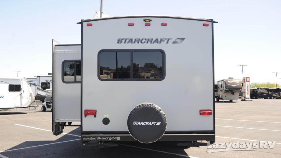 2016 Starcraft Launch Ultra Light 24RLS