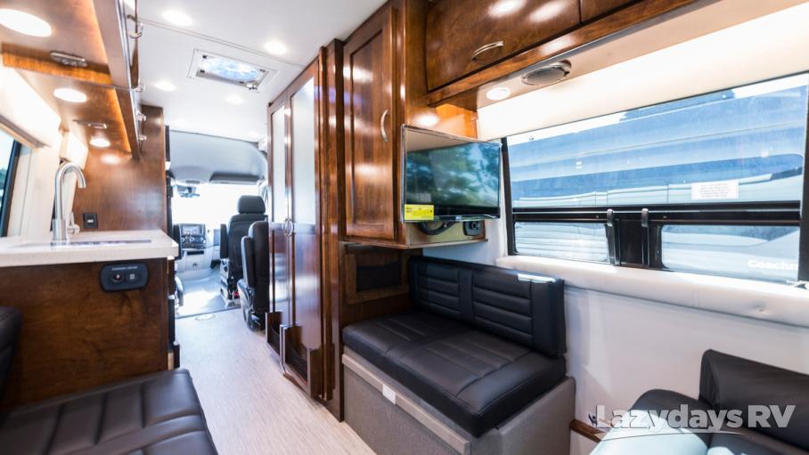 2019 Coachmen Galleria 24T