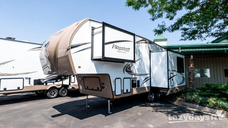 2019 Forest River Flagstaff Super Lite 526KSWS