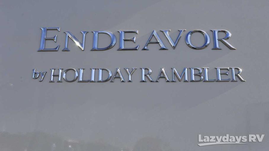 2016 Holiday Rambler Endeavor 40DP